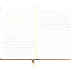 دفترچه یادداشت کش دار