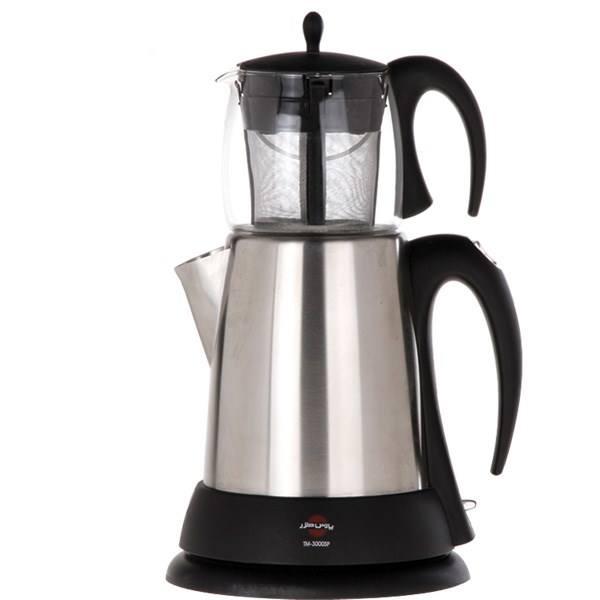 چای ساز پارس خزر TM-3000SP