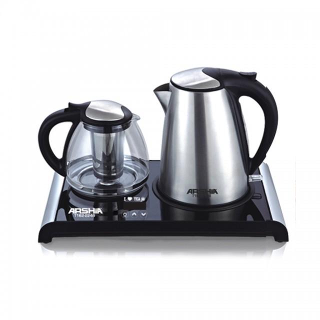 چای ساز دیجیتال عرشیا مدل T162-2246