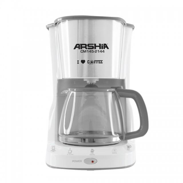 قهوه ساز عرشیا مدل CM145-2143