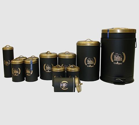 سرویس 12 پارچه یونیک مدل UN-8033