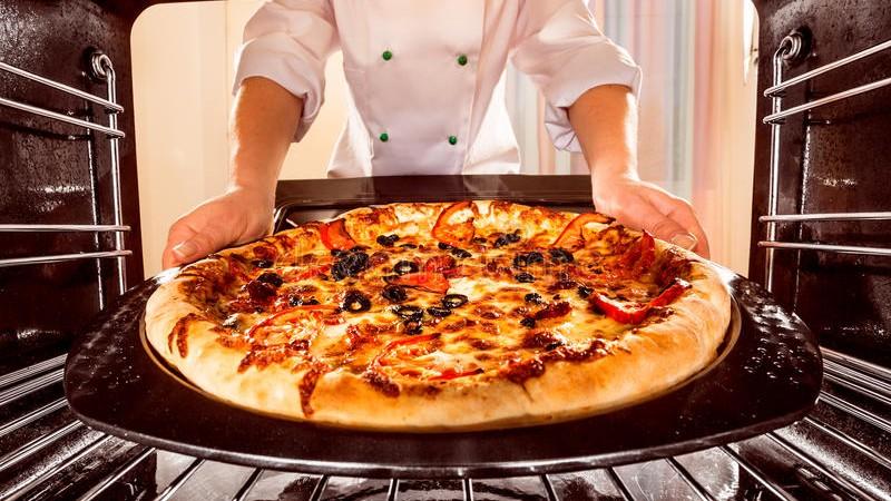 انتخاب وسیله مناسب برای گرم کردن و پختن غذا