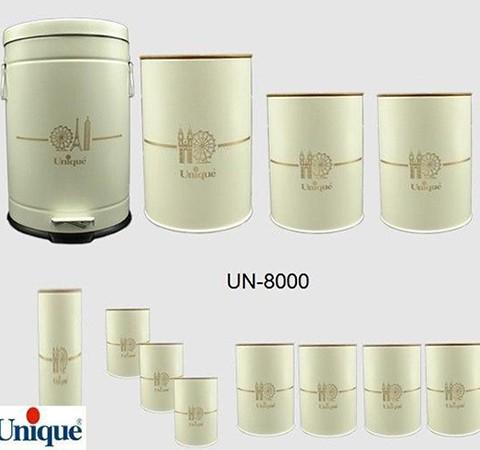 سرویس 12 پارچه یونیک مدل UN-8000