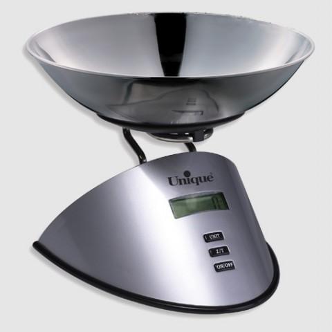 ترازو دیجیتال آشپزخانه یونیک مدل 6590