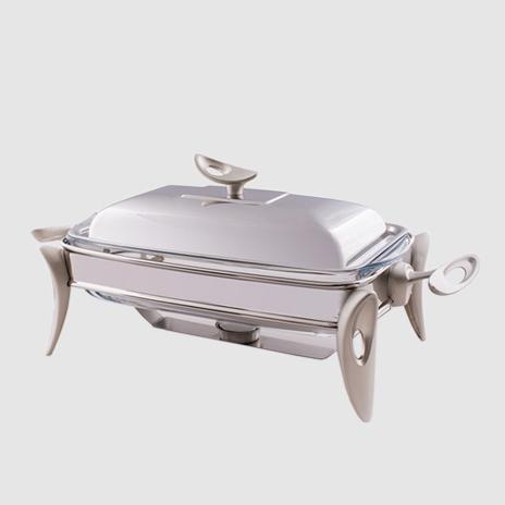 سوفله مستطیل قایقی یونیک مدل UN-3846