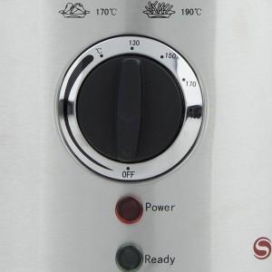 سرخ کن ساپر مدل SDF-1540M