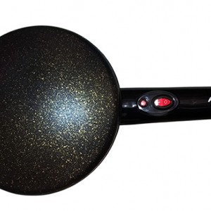 نان پز ( کریپ میکر ) عرشیا مدل  CM 2523