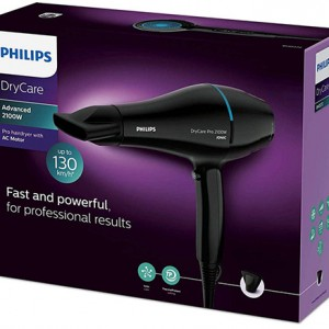سشوار فیلیپس مدل BHD272