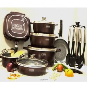 سرویس پخت و پز 20 پارچه فورته مدل آدرینا