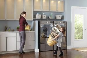 مهمترین نکات برای افزایش طول عمر ماشین لباسشویی