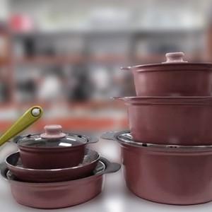 سرویس پخت و پز 13 پارچه فورته مدل کاترینا