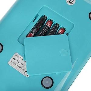 ترازوی آشپزخانه باریکو مدل Mini Pad کد 2446