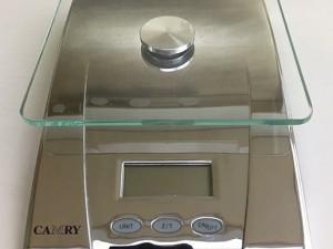 ترازو آشپزخانه کمری مدل EK5055