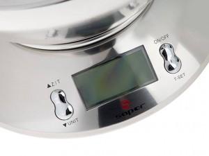 ترازوی آشپزخانه ساپر مدل SSK-140D