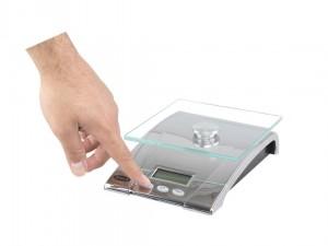 ترازو دیجیتال آشپزخانه ریور مدل 5055