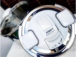 زودپز دوقلو زوپینی مدل الیت 6 و 4 لیتری