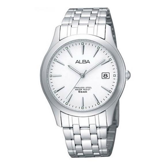 ساعت مچی آنالوگ آلبا مدل AXHK95X