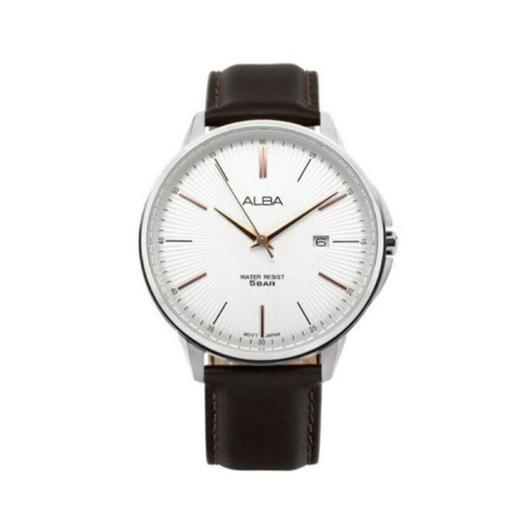ساعت مچی آنالوگ آلبا مدل AS9H33X1