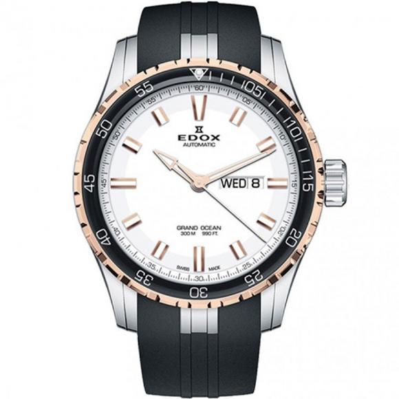 ساعت مچی ادوکس 88002357RCAIR