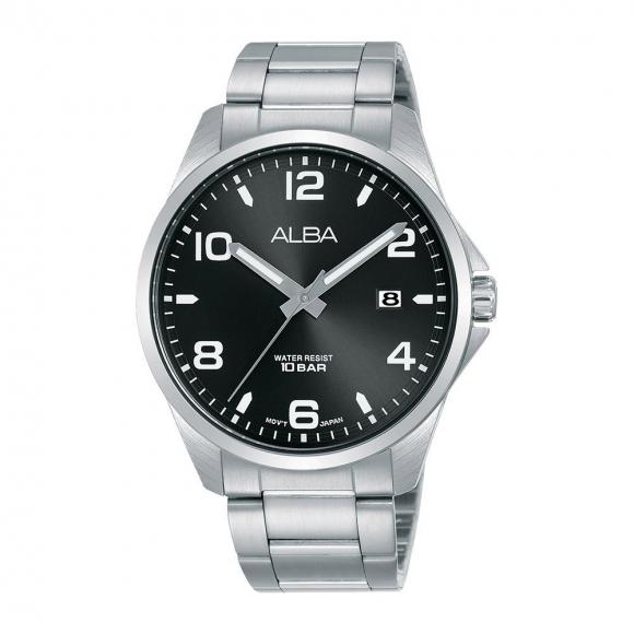 ساعت مچی آنالوگ آلبا مدل AS9J49X1