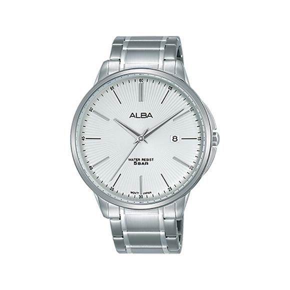 ساعت مچی آنالوگ آلبا مدل AS9G35X1