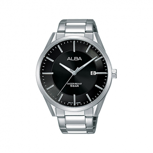 ساعت مچی آنالوگ آلبا مدل AS9G45X1