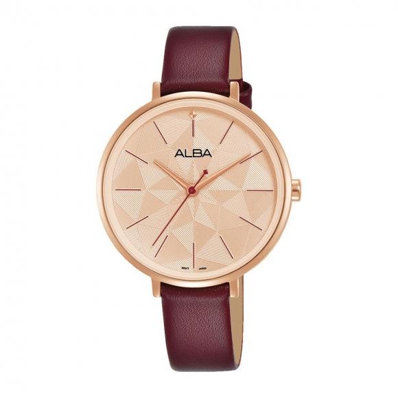 ساعت مچی آنالوگ آلبا مدل AH8678X1