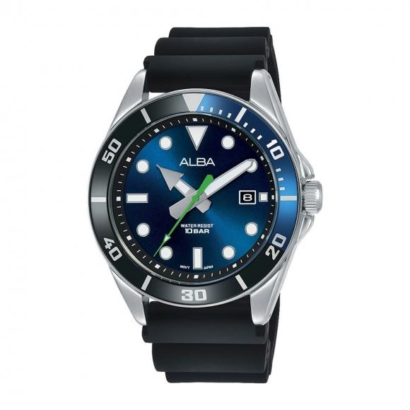 ساعت مچی آنالوگ آلبا مدل AG8K17X1