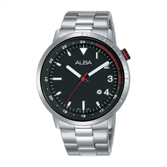 ساعت مچی آنالوگ آلبا مدل AG8J91X1