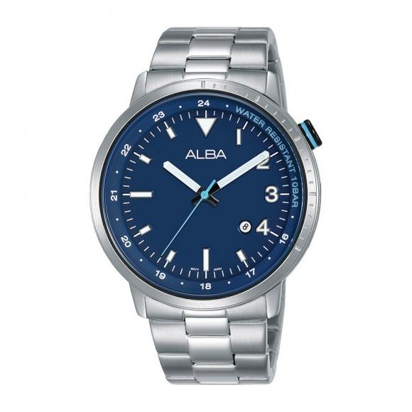 ساعت مچی آنالوگ آلبا مدل AG8J95X1
