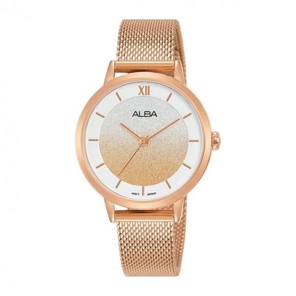 ساعت مچی آنالوگ آلبا مدل AH8626X1