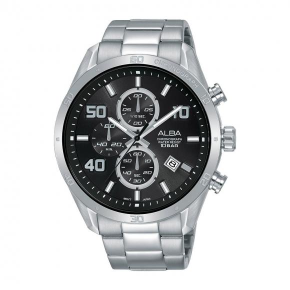 ساعت مچی آنالوگ آلبا مدل AM3675X1