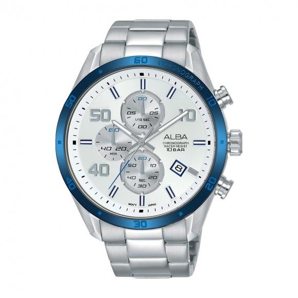 ساعت مچی آنالوگ آلبا مدل AM3671X1