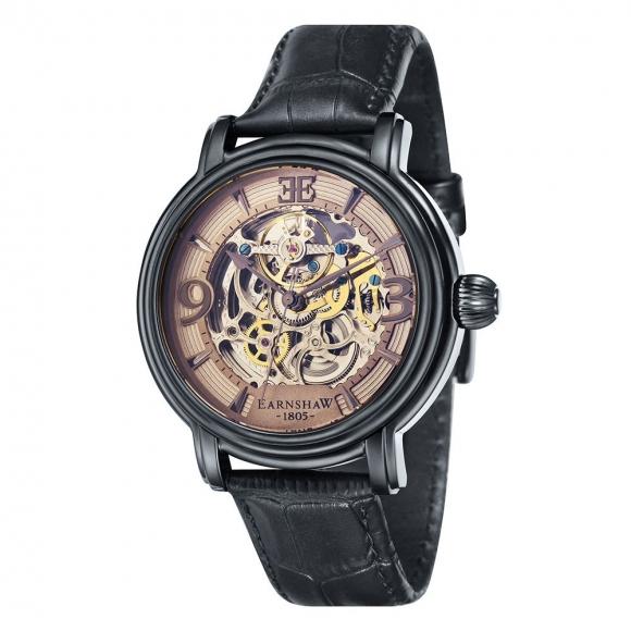 ساعت مچی ارنشا ES-8011-08