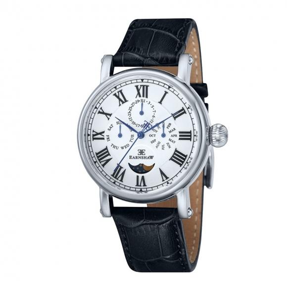 ساعت مچی ارنشا ES-8031-01