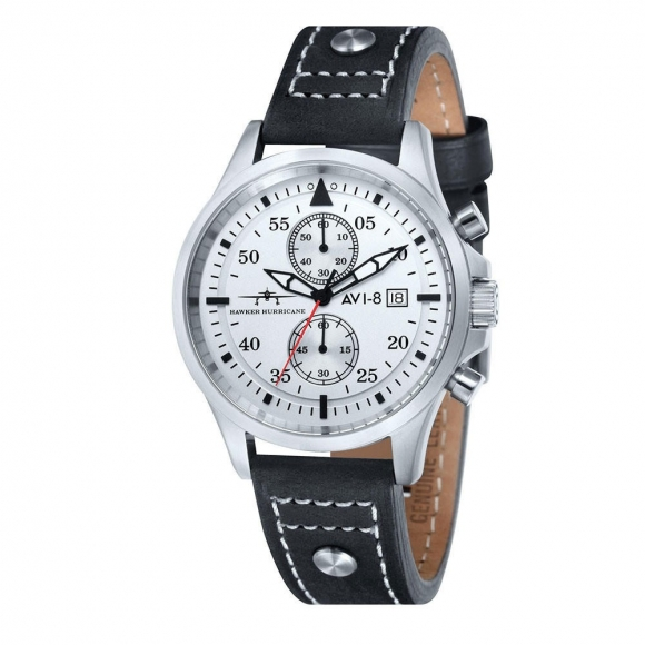 ساعت مچی عقربه ای مردانه AVI-8 مدل AV-4013-01