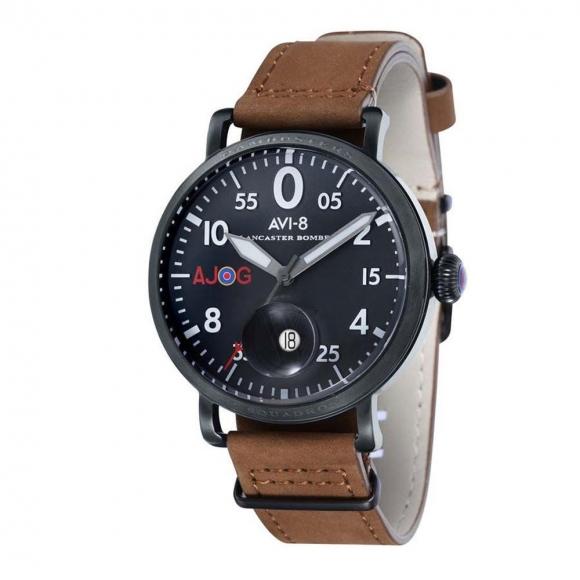 ساعت مچی عقربه ای مردانه AVI-8 مدل AV-4049-03
