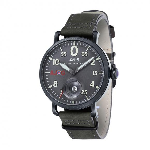 ساعت مچی عقربه ای مردانه AVI-8 مدل AV-4049-04