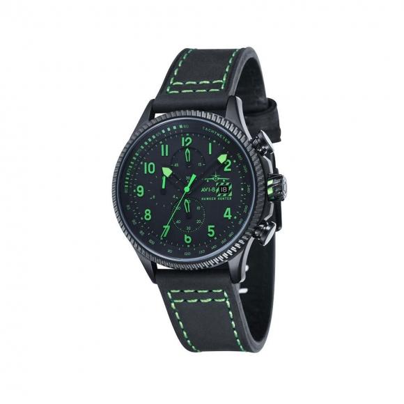 ساعت مچی عقربه ای مردانه AVI-8 مدل AV-4036-02