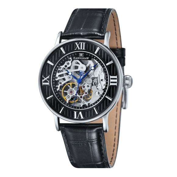 ساعت مچی ارنشا ES-8038-01