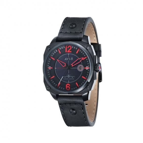 ساعت مچی عقربه ای مردانه AVI-8 مدل AV-4039-04