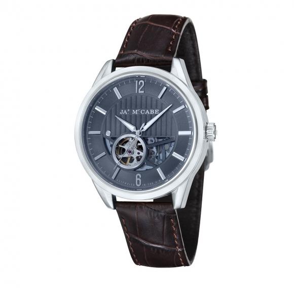 ساعت مچی عقربه ای جیمز مک کیب مدل JM-1020-01