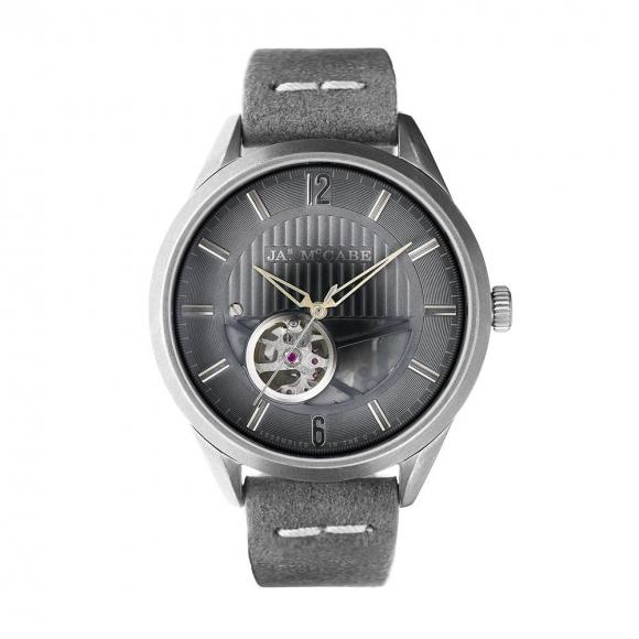 ساعت مچی عقربه ای جیمز مک کیب مدل JM-1020-06