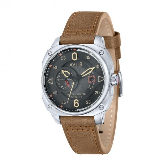 ساعت مچی عقربه ای مردانه AVI-8 مدل AV-4043-01