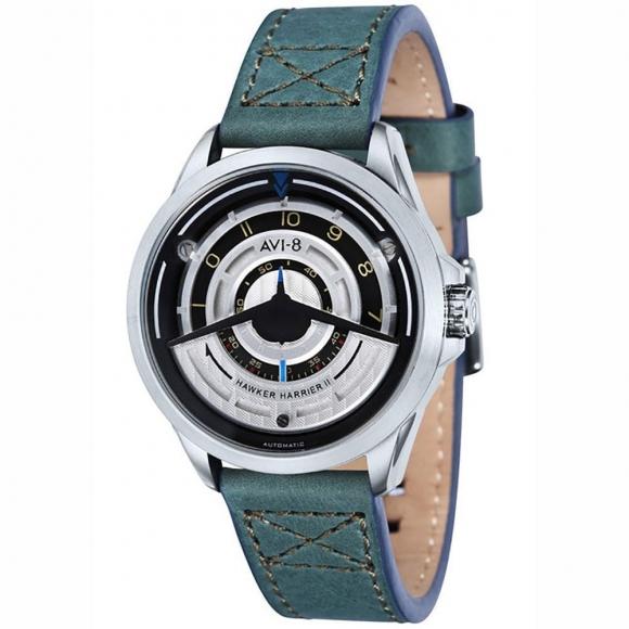 ساعت مچی عقربه ای مردانه AVI-8 مدل AV-4047-02
