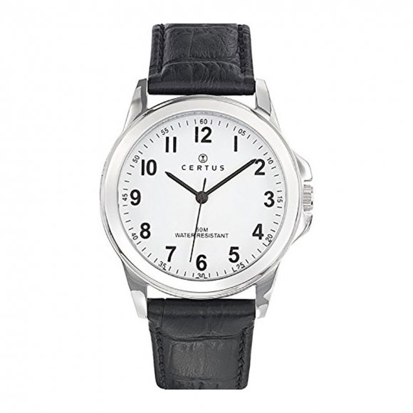 ساعت مچی آنالوگ سرتوس مدل 610743