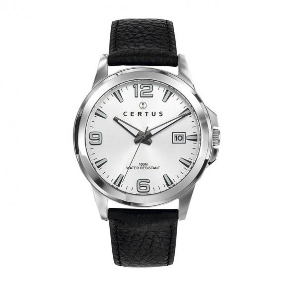 ساعت مچی آنالوگ سرتوس مدل 611112