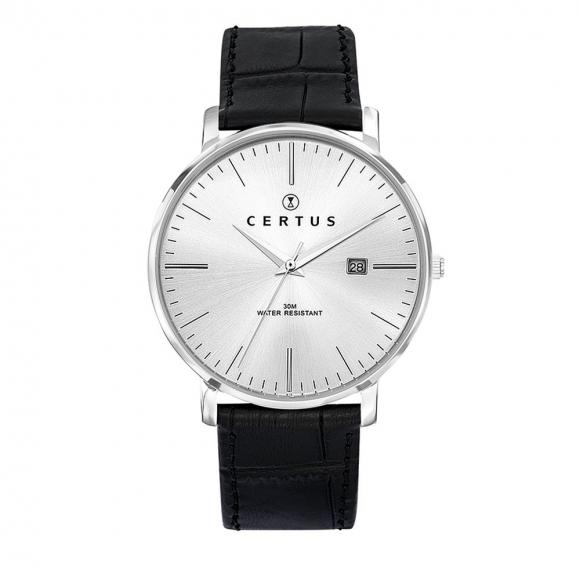 ساعت مچی آنالوگ سرتوس مدل 611034
