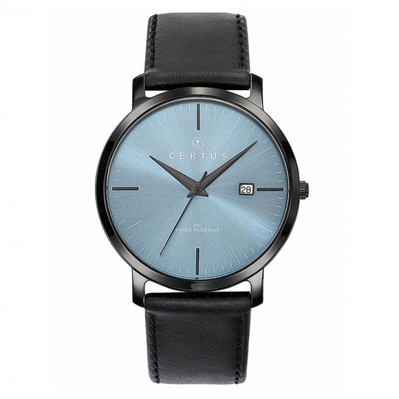 ساعت مچی آنالوگ سرتوس مدل 611053