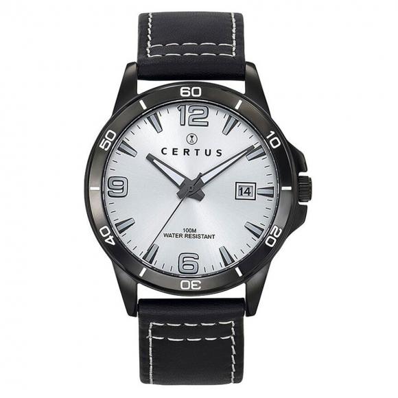 ساعت مچی آنالوگ سرتوس مدل 611097